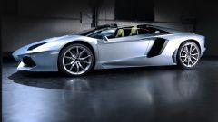 Lamborghini Aventador Roadster - Immagine: 6