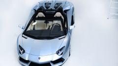 Lamborghini Aventador Roadster - Immagine: 25