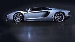 Lamborghini Aventador Roadster - Immagine: 9