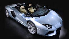 Lamborghini Aventador Roadster - Immagine: 5