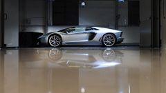 Lamborghini Aventador Roadster - Immagine: 8
