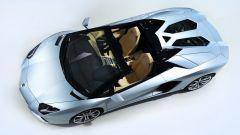 Lamborghini Aventador Roadster - Immagine: 22
