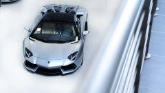 Lamborghini Aventador Roadster - Immagine: 13