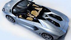 Lamborghini Aventador Roadster - Immagine: 15