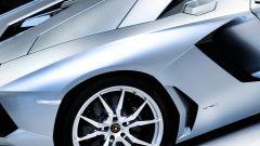 Lamborghini Aventador Roadster - Immagine: 16