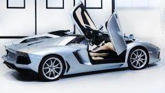 Lamborghini Aventador Roadster - Immagine: 1
