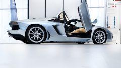Lamborghini Aventador Roadster - Immagine: 17