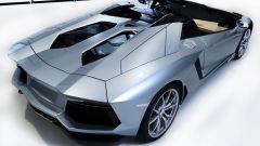 Lamborghini Aventador Roadster - Immagine: 18
