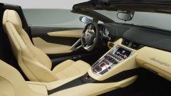 Lamborghini Aventador Roadster - Immagine: 3
