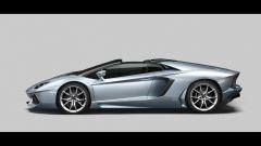 Lamborghini Aventador Roadster - Immagine: 21