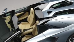 Lamborghini Aventador Roadster - Immagine: 4