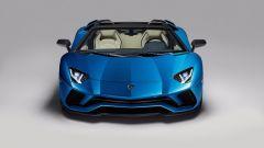 Lamborghini Aventador S Roadster: 740 CV a cielo aperto - Immagine: 6