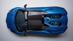 Lamborghini Aventador S Roadster: 740 CV a cielo aperto - Immagine: 11