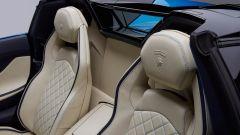 Lamborghini Aventador S Roadster: 740 CV a cielo aperto - Immagine: 17