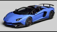 Lamborghini Aventador SV Roadster - Immagine: 3