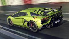 Lamborghini Aventador SVJ, tutto sulla nuova regina del Ring - Immagine: 3