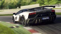 Lamborghini Aventador SVJ, tutto sulla nuova regina del Ring - Immagine: 4