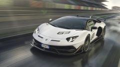 Lamborghini Aventador SVJ, tutto sulla nuova regina del Ring - Immagine: 6