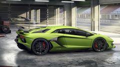 Lamborghini Aventador SVJ, tutto sulla nuova regina del Ring - Immagine: 8