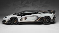 Lamborghini Aventador SVJ, tutto sulla nuova regina del Ring - Immagine: 9