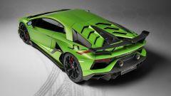 Lamborghini Aventador SVJ, tutto sulla nuova regina del Ring - Immagine: 12