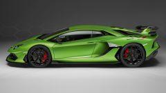 Lamborghini Aventador SVJ, tutto sulla nuova regina del Ring - Immagine: 13