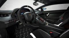 Lamborghini Aventador SVJ, tutto sulla nuova regina del Ring - Immagine: 15
