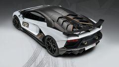Lamborghini Aventador SVJ, tutto sulla nuova regina del Ring - Immagine: 19