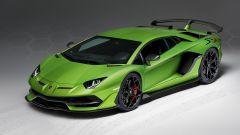 Lamborghini Aventador SVJ, tutto sulla nuova regina del Ring - Immagine: 20