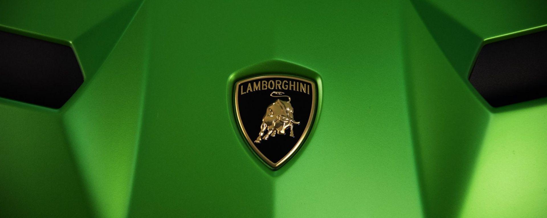 """Lamborghini Aventador SVJ, record al Ring: gira in 6'44""""97"""