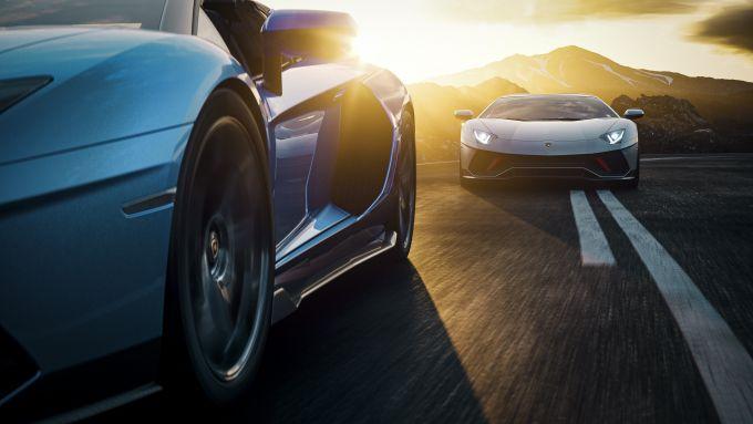 Lamborghini Aventador Ultimae, l'ultima della sua razza