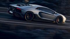 Nuova Lamborghini V12 ibrida (2022): cambia tutto. Le ultime news