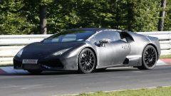 Lamborghini Cabrera, il primo teaser - Immagine: 5