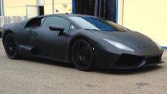 Lamborghini Cabrera, il primo teaser - Immagine: 2