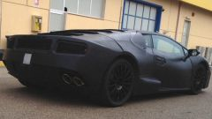 Lamborghini Cabrera, il primo teaser - Immagine: 3