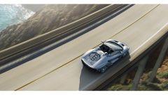 Lamborghini Centenario Roadster: anche scoperta mozza il fiato - Immagine: 7