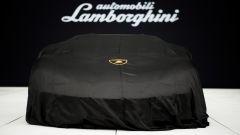 Lamborghini Centenario Roadster: anche scoperta mozza il fiato - Immagine: 9