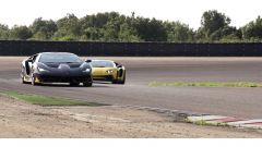 Lamborghini Centenario a Nardò: il video in circuito  - Immagine: 9