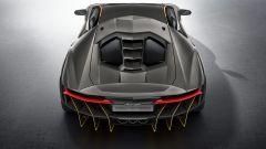 Lamborghini Centenario: foto live - Immagine: 10