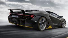Lamborghini Centenario: foto live - Immagine: 12