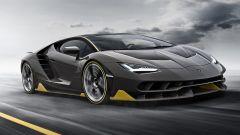 Lamborghini Centenario: foto live - Immagine: 13