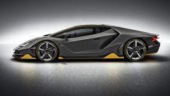 Lamborghini Centenario: foto live - Immagine: 14