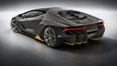 Lamborghini Centenario: foto live - Immagine: 15
