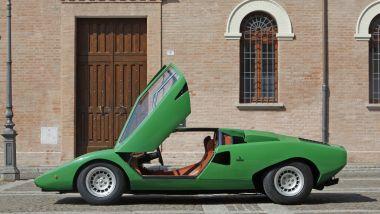 Lamborghini Countach (1971)