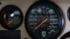Lamborghini Countach: incredibilmente questo esemplare ha percorso solo 135 km