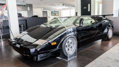 Lamborghini Countach: poco più di 518.000 euro per portarsi a casa questo cimelio