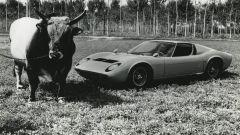 Lamborghini Countach, Miura, Marzal, LM 002: 5 record sconosciuti