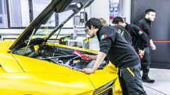 Lamborghini diventa CO2 neutrale - Immagine: 7