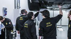 Lamborghini diventa CO2 neutrale - Immagine: 5
