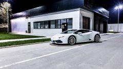Lamborghini diventa CO2 neutrale - Immagine: 11